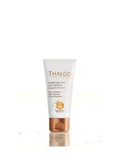 Thalgo SPF 30 Age Defence Sun Cream